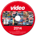 Jahrgangs-CD video 2014