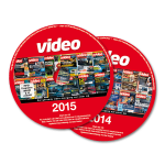 Jahrgangs-CD video 2014 + 2015