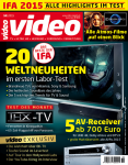 Video Ausgabe: 10/2015