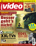 Video Ausgabe: 06/2016