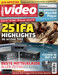 Video Ausgabe: 10/2016