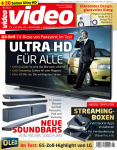 Video Ausgabe: 05/2015