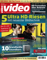 Video Ausgabe: 02/2016