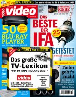 Video Ausgabe: 10/2017